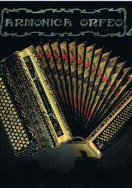 Armonica Orfeo
